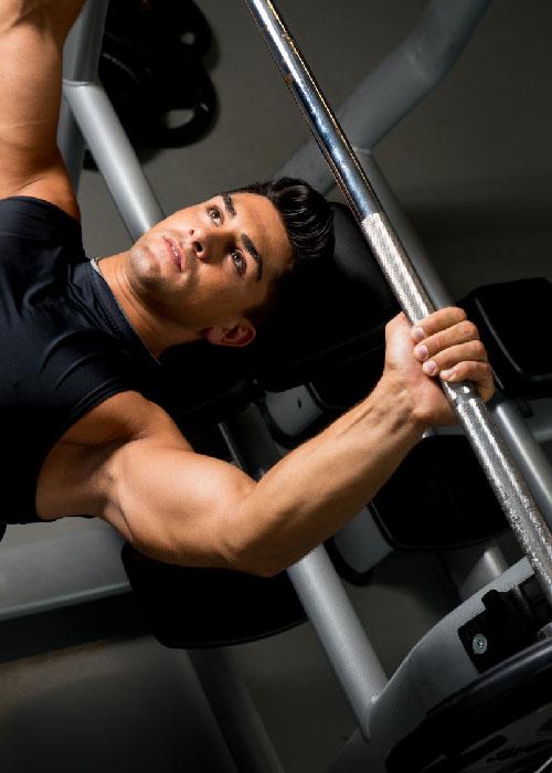 Health Gym in Savannah, TN   Elite Sports Academy & Fitness